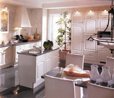 Design  Kitchen on Kitchen Design Ideas   Kerala Home Design   Architecture House Plans