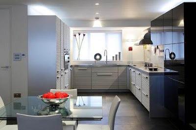 Site Blogspot  Kitchen Cabinet Design Ideas on Kitchen Design Ideas   Amaze Home Design  Kitchen Design Ideas