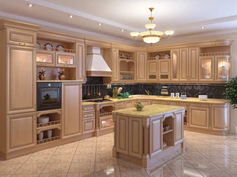 Home decoration design kitchen cabinet designs 13 photos for Latest kitchen cabinet design