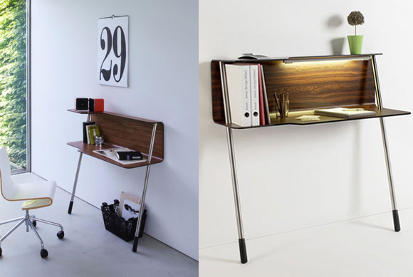 Unique creative table designs kerala home design and for Creative table design
