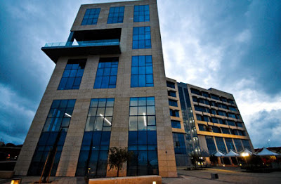 TECOM inaugurate first office building at SmartCity Malta