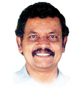 SmartCity Kochi Decision within two days: Minister S.Sharma