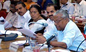 Kerala Cabinet approves Kochi SmartCity treaty