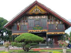 Rumah Khas Aceh