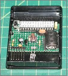 fet shield pca9685