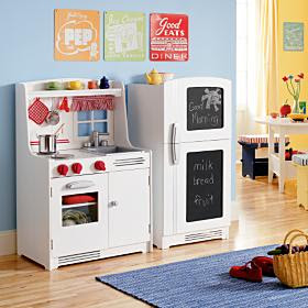 Ask MyMomShops: Wooden Play Kitchens » My Mom Shops