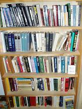Bookshelf Complex, Part A
