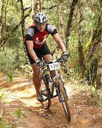 Corrida Revezamento Bike e Corrida na Montanha - CORPORE - Campos do Jordão