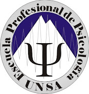 LOGO PSICOLOGIA UNSA