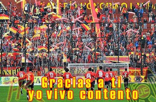 Gloriosa Unión Española