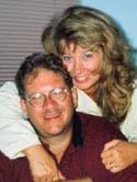Blaise & Cathie Recca