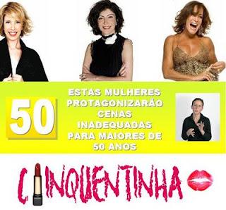 >Assistir Cinquentinha Online