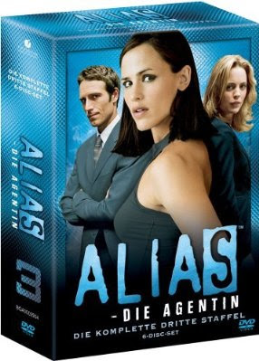 Alias – 3ª Temporada – Legendado