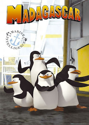 Assistir Os Pinguins de Madagascar Online (Legendado)