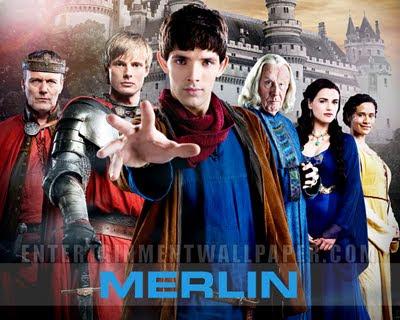 Assistir Merlin Online Dublado e Legendado