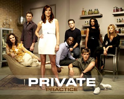 Assistir Private Practice Online Dublado e Legendado