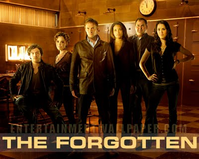 Assistir The Forgotten Online (Legendado)