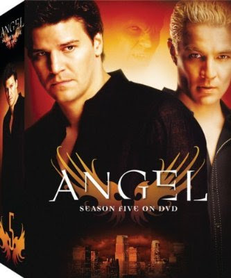 Assistir Online Angel 1ª,2ª,3ª,4ª e 5ª Temporada Legendado