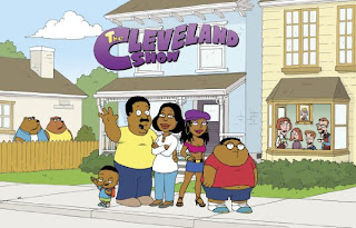 Assistir The Cleveland Show 4 Temporada Online