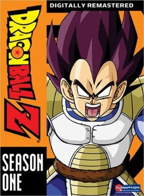 Assistir Dragon Ball Z Online (Dublado)