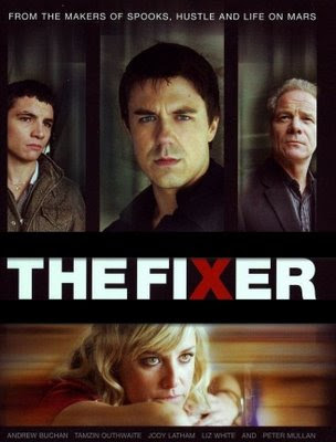 Series Online – The Fixer