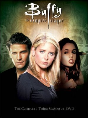 Series Online – Buffy – The Vampire Slayer