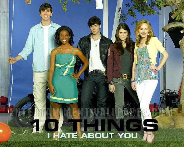 Series Online – 10 Things I Hate About You