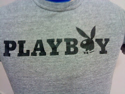 playboy 3 kain. rayon 12. (sold)