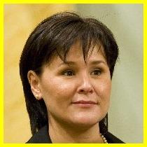 Leona Aglukkaq