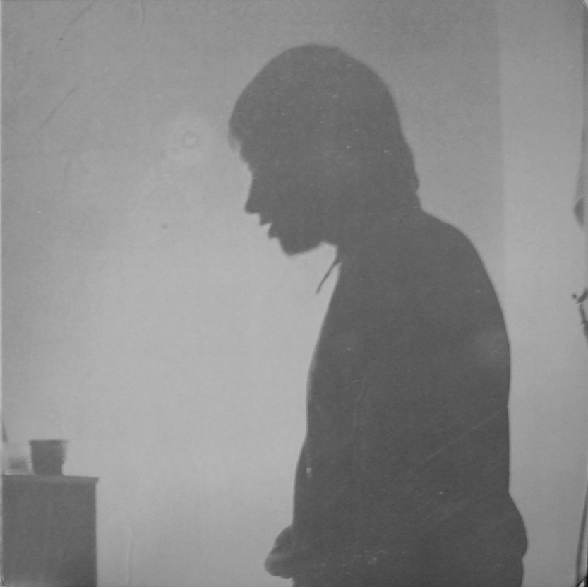 Jandek - One Foot in the North album cover