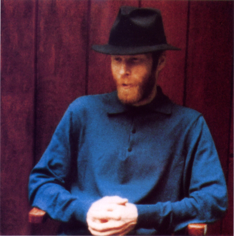 Jandek - A Kingdom He Likes album cover