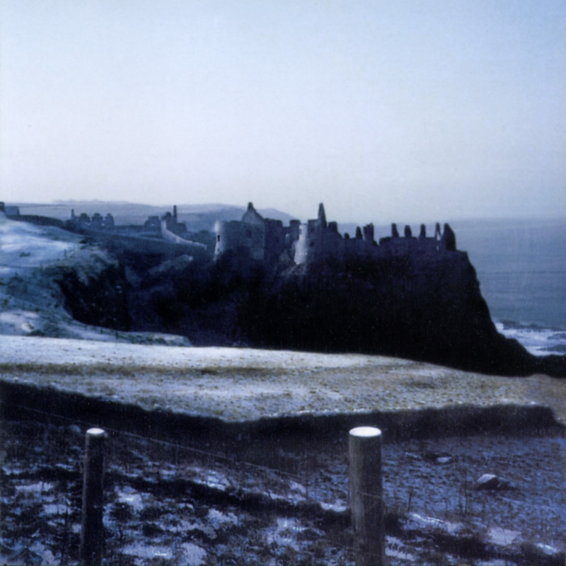 Jandek - Glasgow Friday album cover