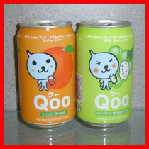 Coca-Cola Qoo