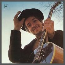 Bob Dylan's Nashville Skyline