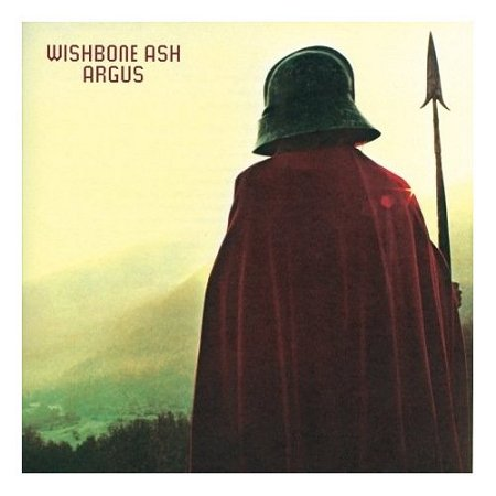Wishbone Ash - Argus album cover