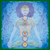 Group of Seven Chakras