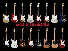 house of rock and roll