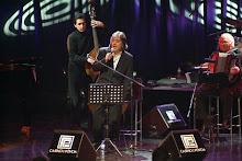 Casino Póvoa-Quinteto Jazz