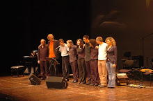 Concerto casa das artes-Quinteto Jazz