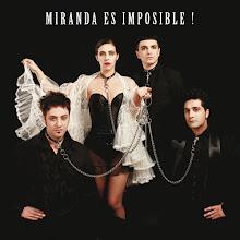 Es Miranda!