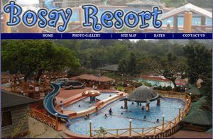 Outing: Bosay Resort - Antipolo City