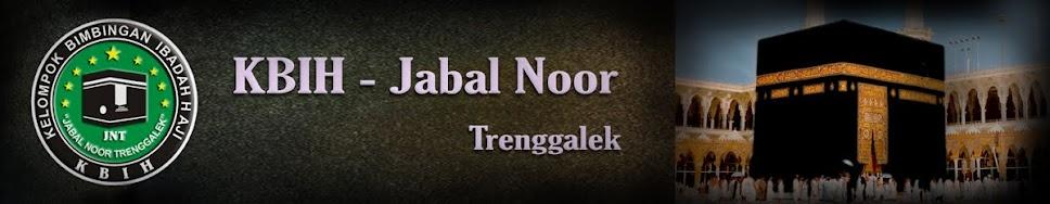 KBIH Jabal Noor Trenggalek