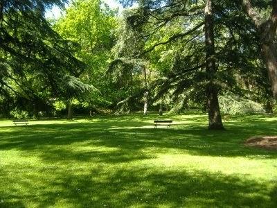 Limpieza parques y jardines limpieza parques y jardines for Adornos para parques y jardines