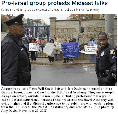 pro-Israel group
