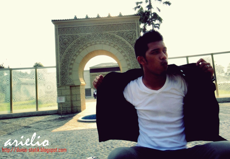 Ahmad Shahril