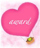 Award gekregen van Corinde