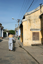 Hoi An street