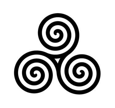Celtic Symbols For Fire on symbols of witchcraft