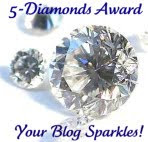 5 Diamonds Award ♥