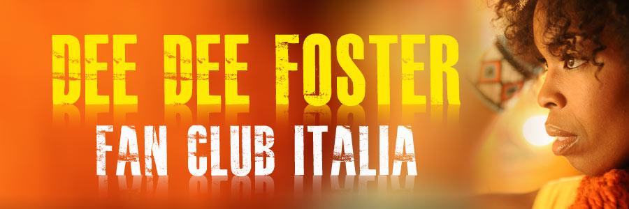 DeeDee Foster Fanclub Italia